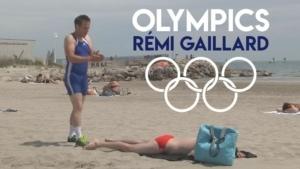 Rémi Gaillard's Olympics | Lustiges | Was is hier eigentlich los?