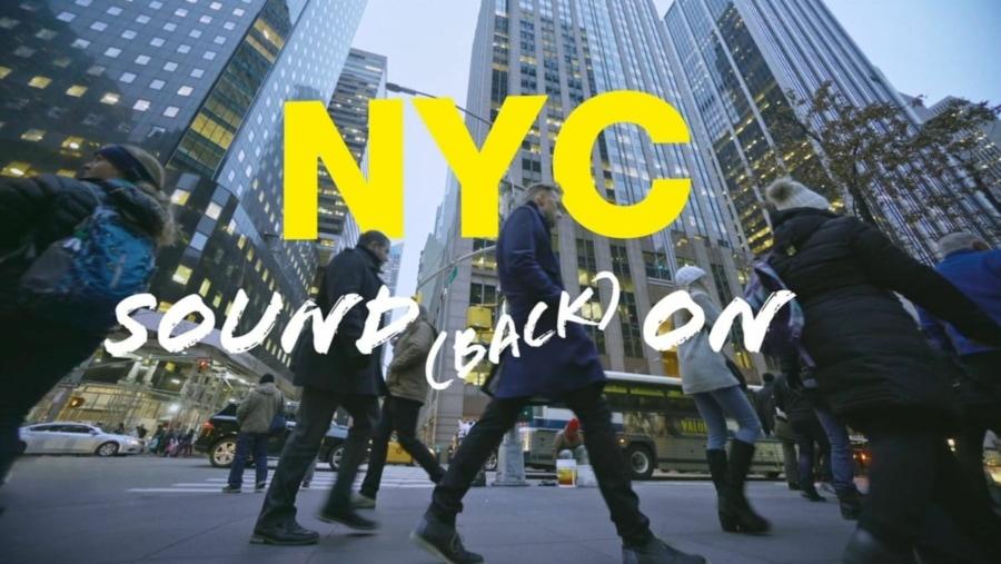 So klingt New York nach dem Ende des Shutdowns | Travel | Was is hier eigentlich los?