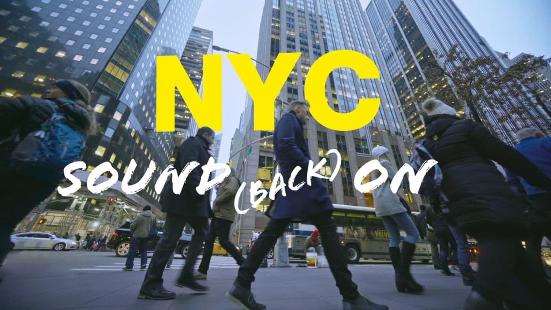 So klingt New York nach dem Ende des Shutdowns   Travel   Was is hier eigentlich los?