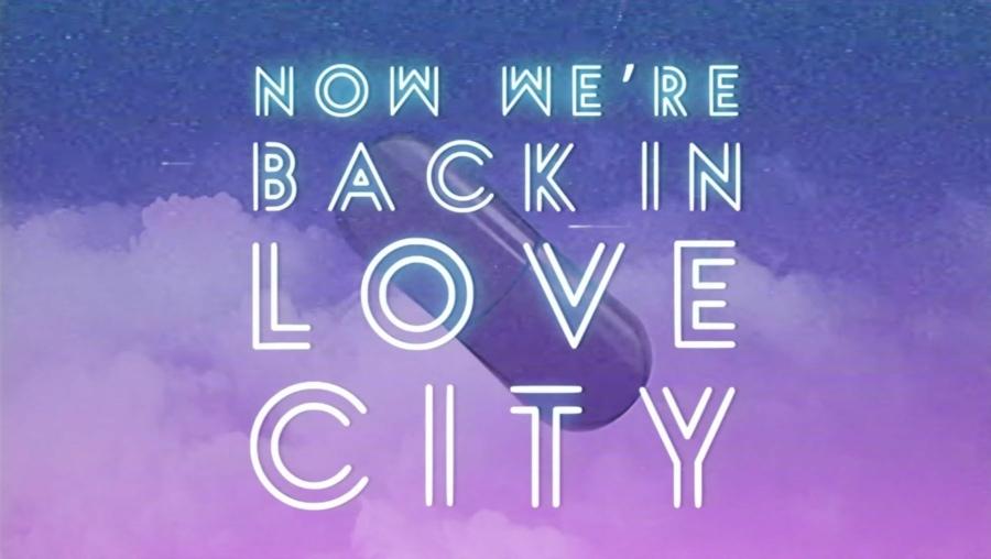 The Vaccines - Back In Love City | Musik | Was is hier eigentlich los?