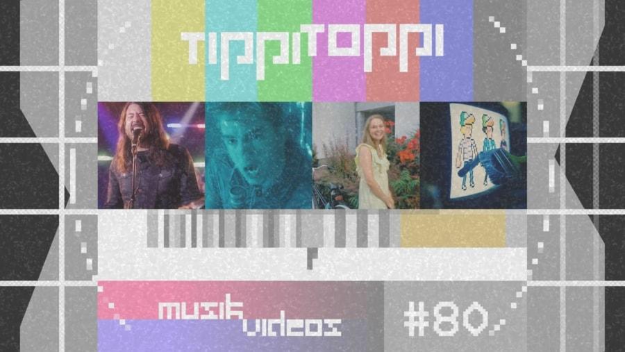 Tippi Toppi Musikvideos Vol. 80 - Das vorletzte Video war tatsächlich verboten | Musik | Was is hier eigentlich los?