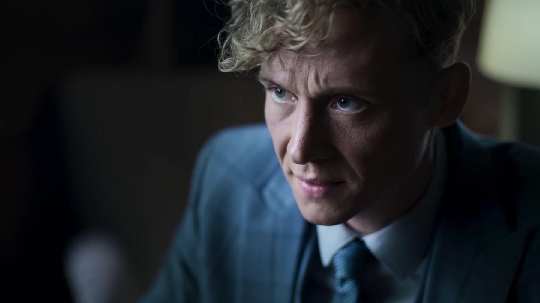 Trailer: Army of Thieves   Kino/TV   Was is hier eigentlich los?
