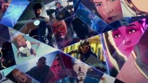Trailer: Marvel's What if ...? | Kino/TV | Was is hier eigentlich los?