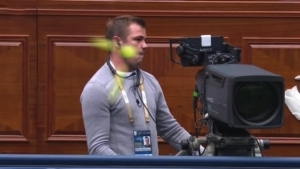 Das schwere Leben als Kameramann (bei Sportveranstaltungen) | WTF | Was is hier eigentlich los?
