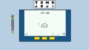 Das Tamagotchi im Browser: TAMAJOJI | Nerd-Kram | Was is hier eigentlich los?