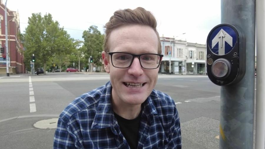 Der geniale Ampelschalter in Australien | Was gelernt | Was is hier eigentlich los?