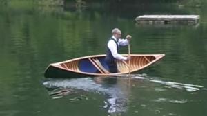 Der mit dem Boot tanzt: Marc Ornstei | Menschen | Was is hier eigentlich los?