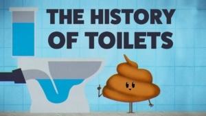 Die Geschichte der Toilette | Zeitgeschichte | Was is hier eigentlich los?