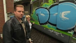 Die Graffiti-Jäger von Hannover – Unterwegs mit dem NDR | Geschichten aus'm Alltag | Was is hier eigentlich los?