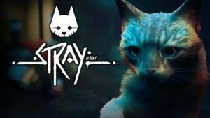 Gameplay-Trailer: Stray | Games | Was is hier eigentlich los?