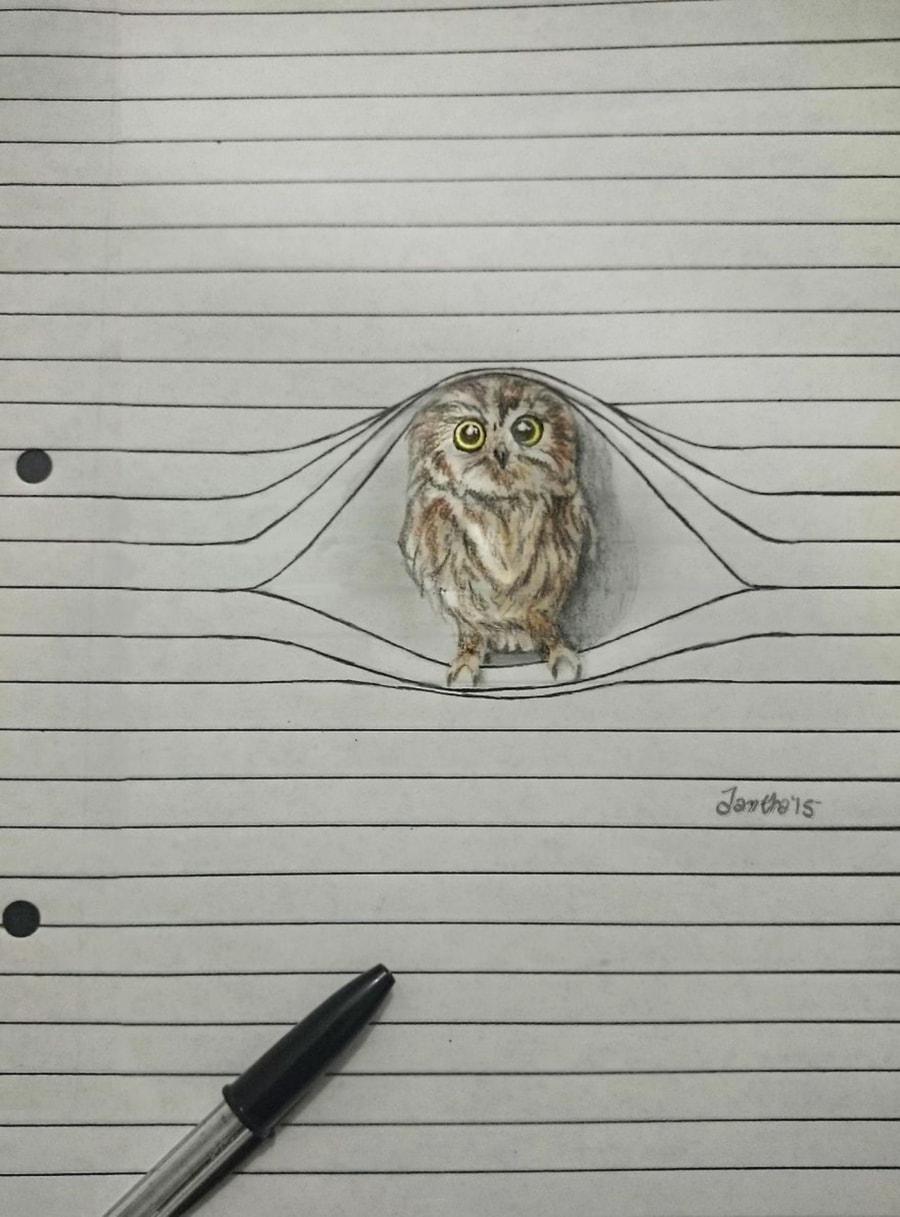 Niedlich rebellierende Tiere von Iantha Naicker | Design/Kunst | Was is hier eigentlich los?