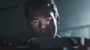Teaser: Dexter – New Blood | Kino/TV | Was is hier eigentlich los?