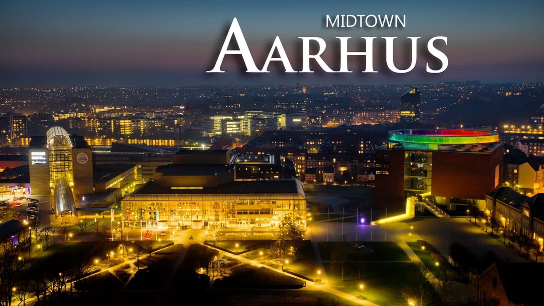 Timelapse: Midtown Aarhus | Travel | Was is hier eigentlich los?