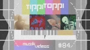 Tippi Toppi Musikvideos Vol. 84 – Das vorletzte Video ... sprechen wir lieber nicht drüber | Musik | Was is hier eigentlich los?
