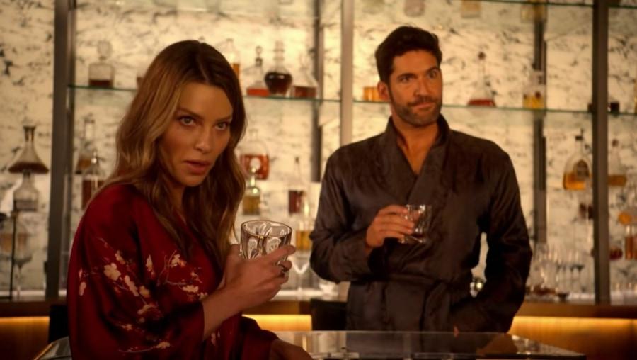 Trailer: Lucifer – Staffel 6 | Kino/TV | Was is hier eigentlich los?