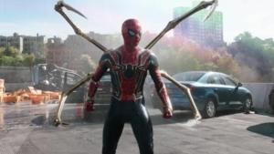 Trailer: Spiderman – No Way Home | Kino/TV | Was is hier eigentlich los?