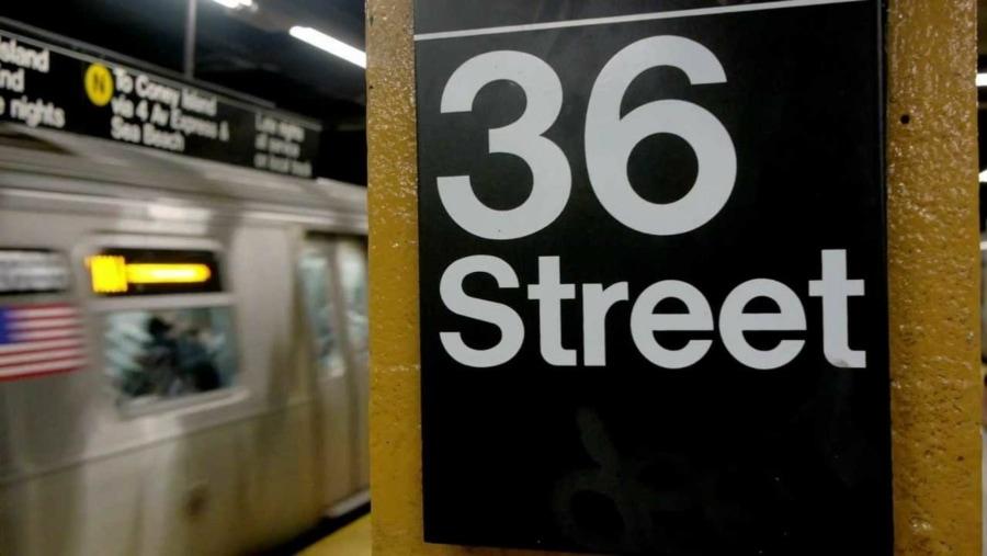 Was eine U-Bahn-Treppe in New York so besonders macht | Lustiges | Was is hier eigentlich los?