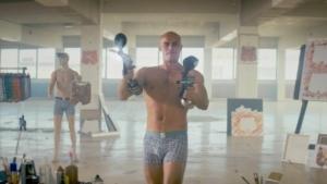 Wie Werbung für Boxershorts sein sollte | Werbung | Was is hier eigentlich los?