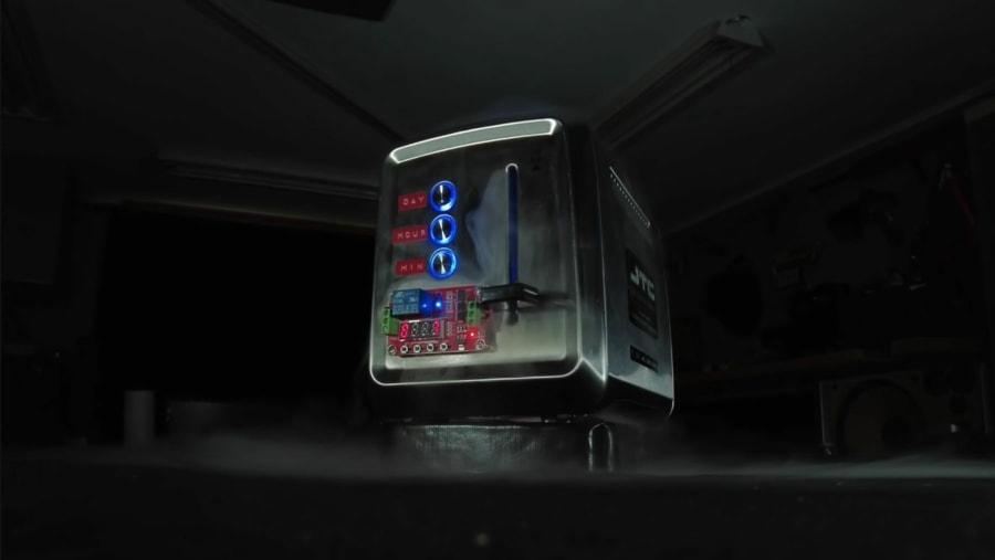 Der Un-Toaster | Gadgets | Was is hier eigentlich los?