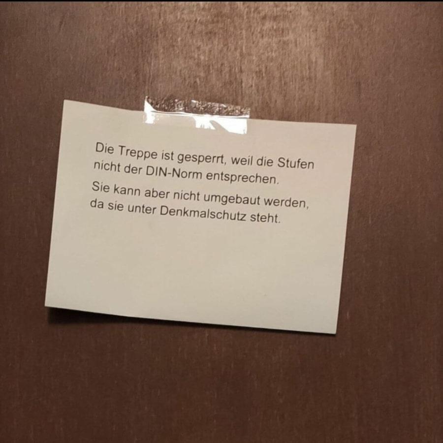 Deutschland in a nutshell | Lustiges | Was is hier eigentlich los?