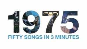 DIE Songs aus dem Jahr 1975 | Musik | Was is hier eigentlich los?