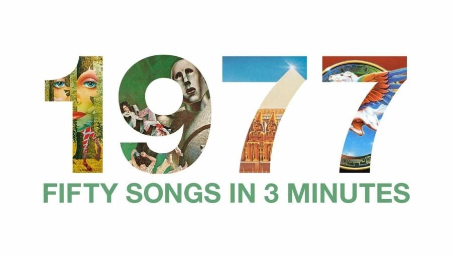 DIE Songs aus dem Jahr 1977 | Musik | Was is hier eigentlich los?