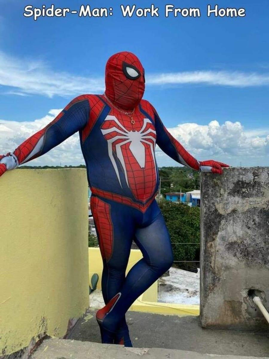 Nächster Spiderman-Film enthüllt! | Lustiges | Was is hier eigentlich los?