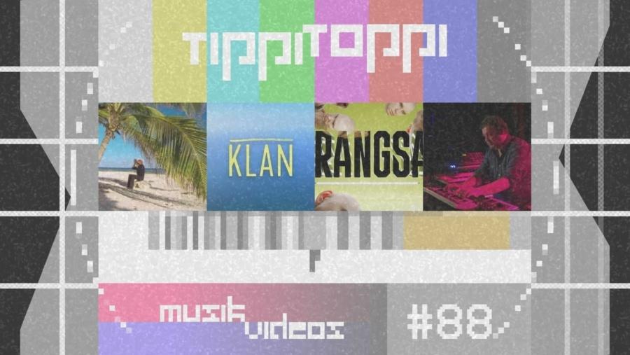 Tippi Toppi Musikvideos Vol. 88 – Urlaubs-Edition | Musik | Was is hier eigentlich los?