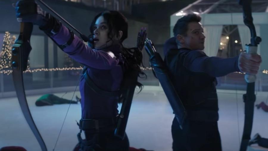 Trailer: Hawkeye | Kino/TV | Was is hier eigentlich los?