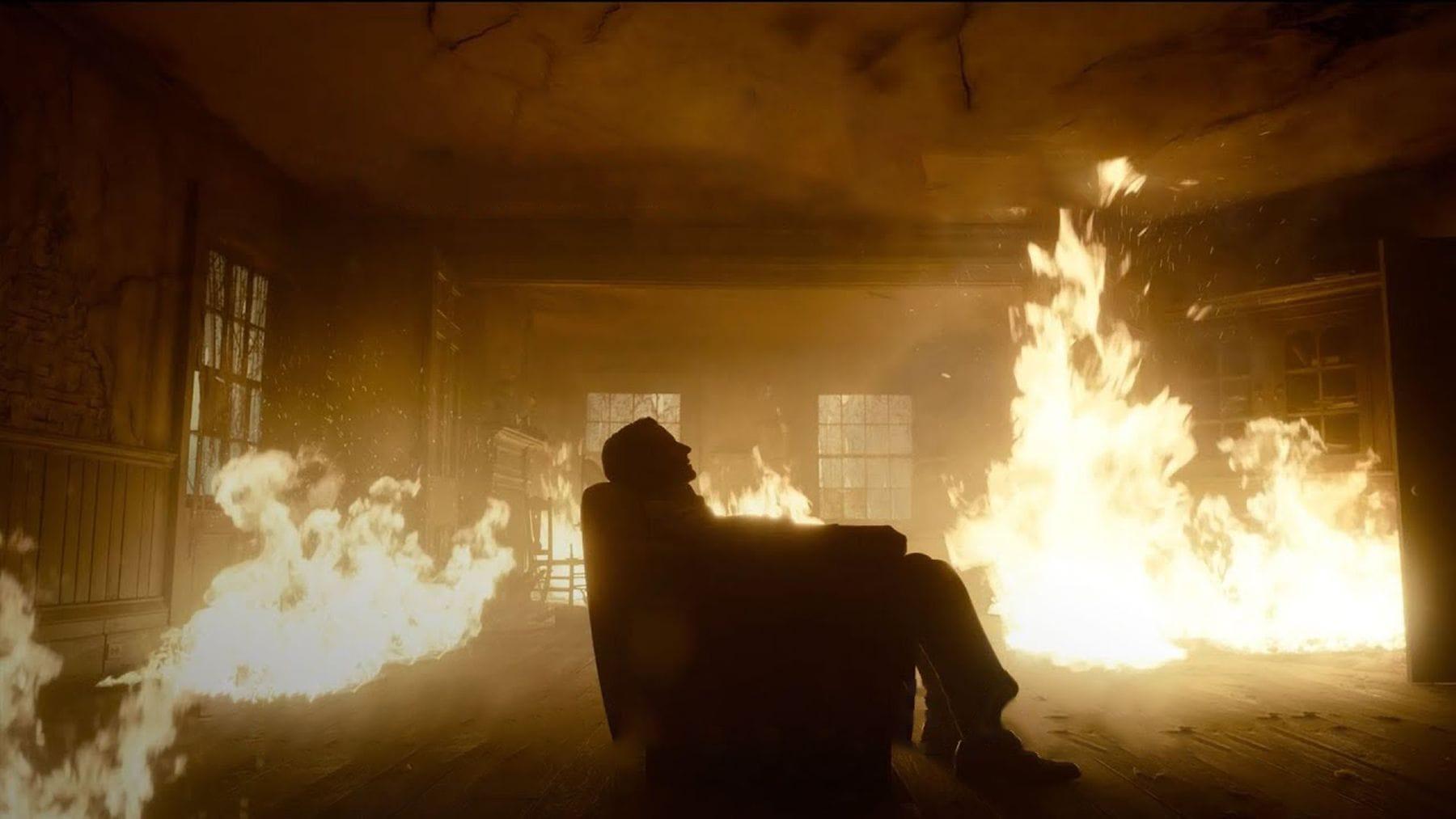 Trailer: Nightmare Alley | Kino/TV | Was is hier eigentlich los?