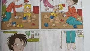 Wichtig: Lehrbücher nah an der Realität | Lustiges | Was is hier eigentlich los?