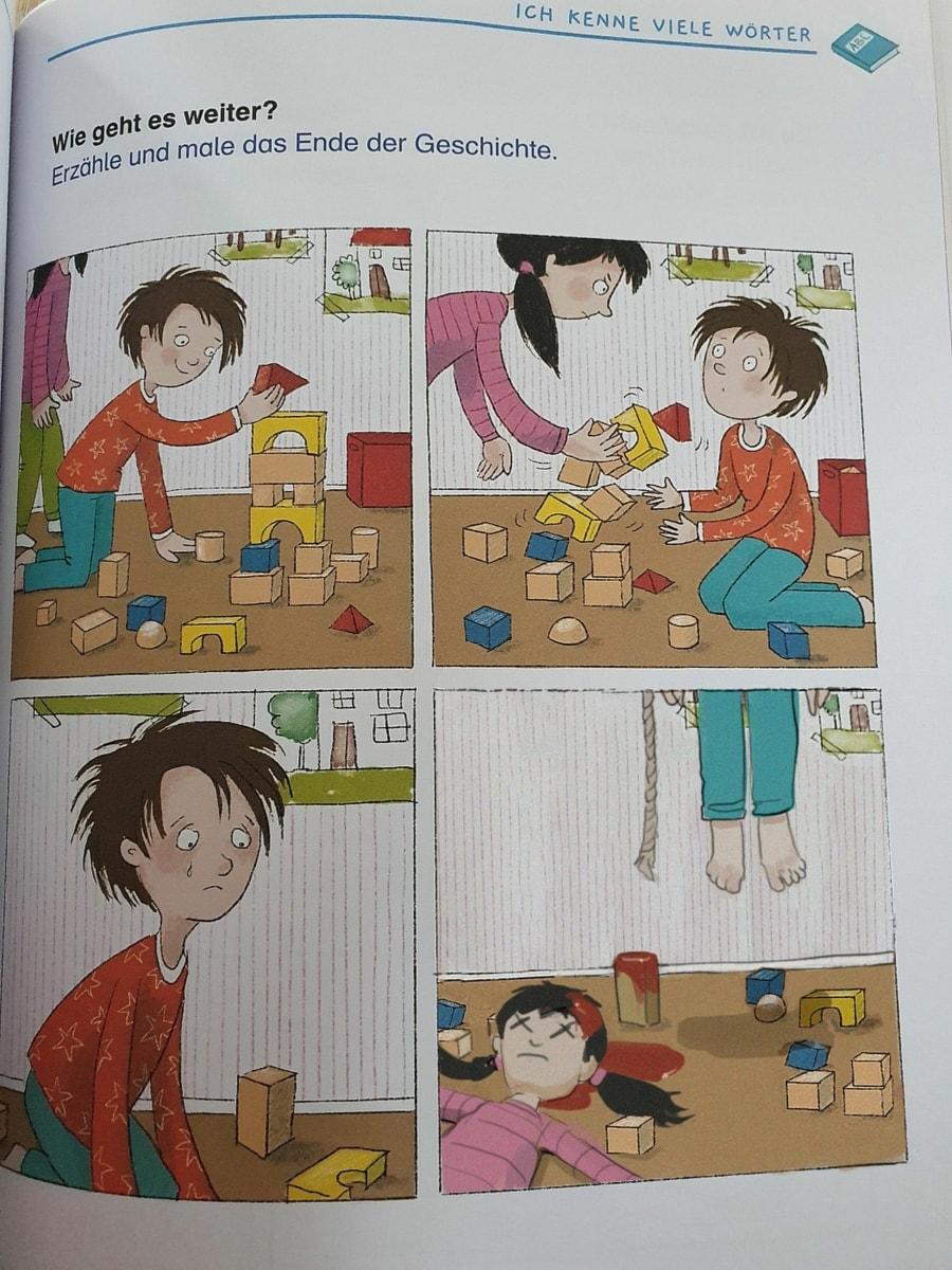 Wichtig: Lehrbücher nah an der Realität   Lustiges   Was is hier eigentlich los?
