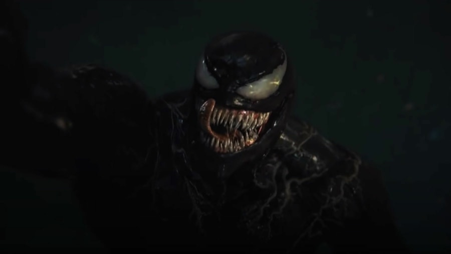 2. Trailer: Venom – Let there be Carnage | Kino/TV | Was is hier eigentlich los?