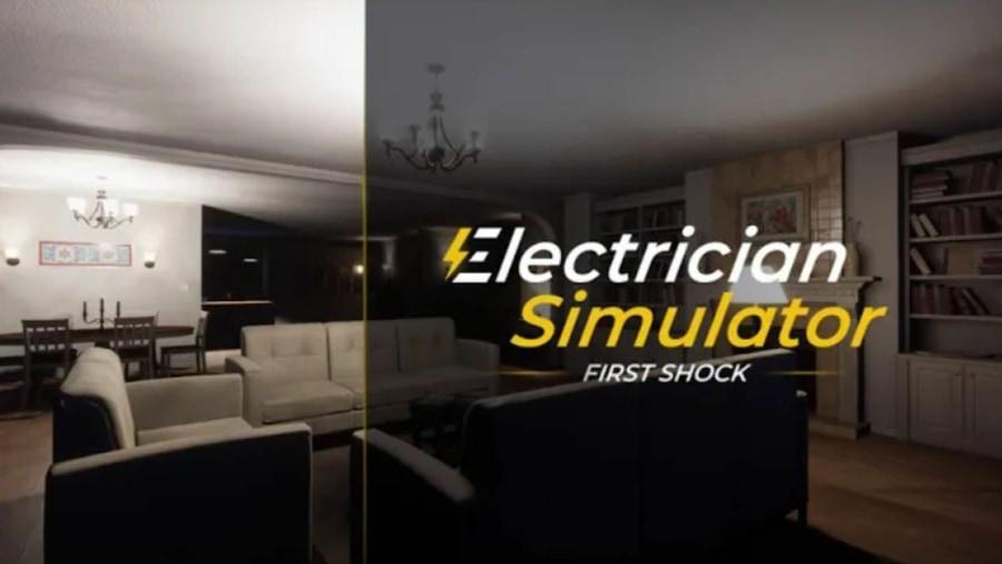 Der Elektriker-Simulator | Games | Was is hier eigentlich los?