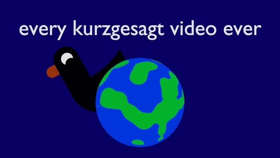 Die perfekte Parodie für jedes Kurzgesagt-Video | Lustiges | Was is hier eigentlich los?