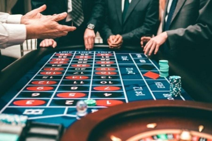 Die richtige Kleidung für den Casinobesuch | LifeStyle | Was is hier eigentlich los?