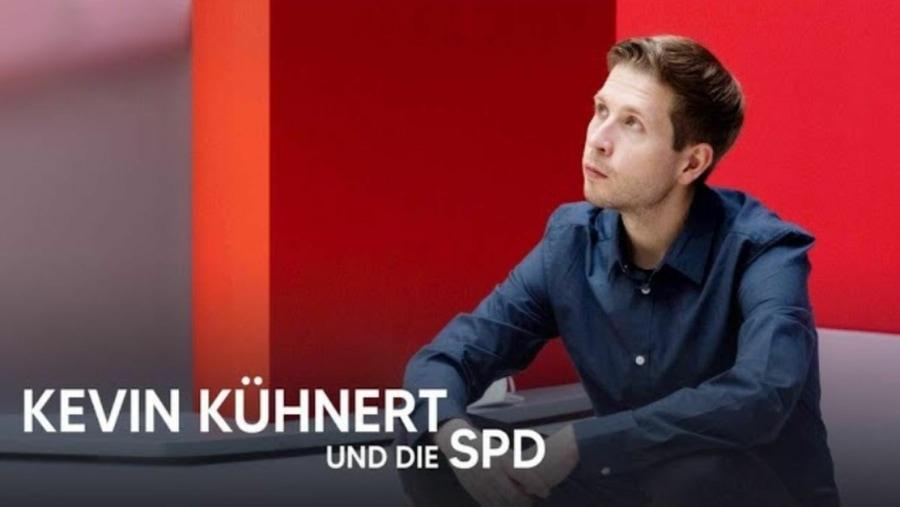 Doku-Tipp: Kevin Kühnert und die SPD | Was gelernt | Was is hier eigentlich los?