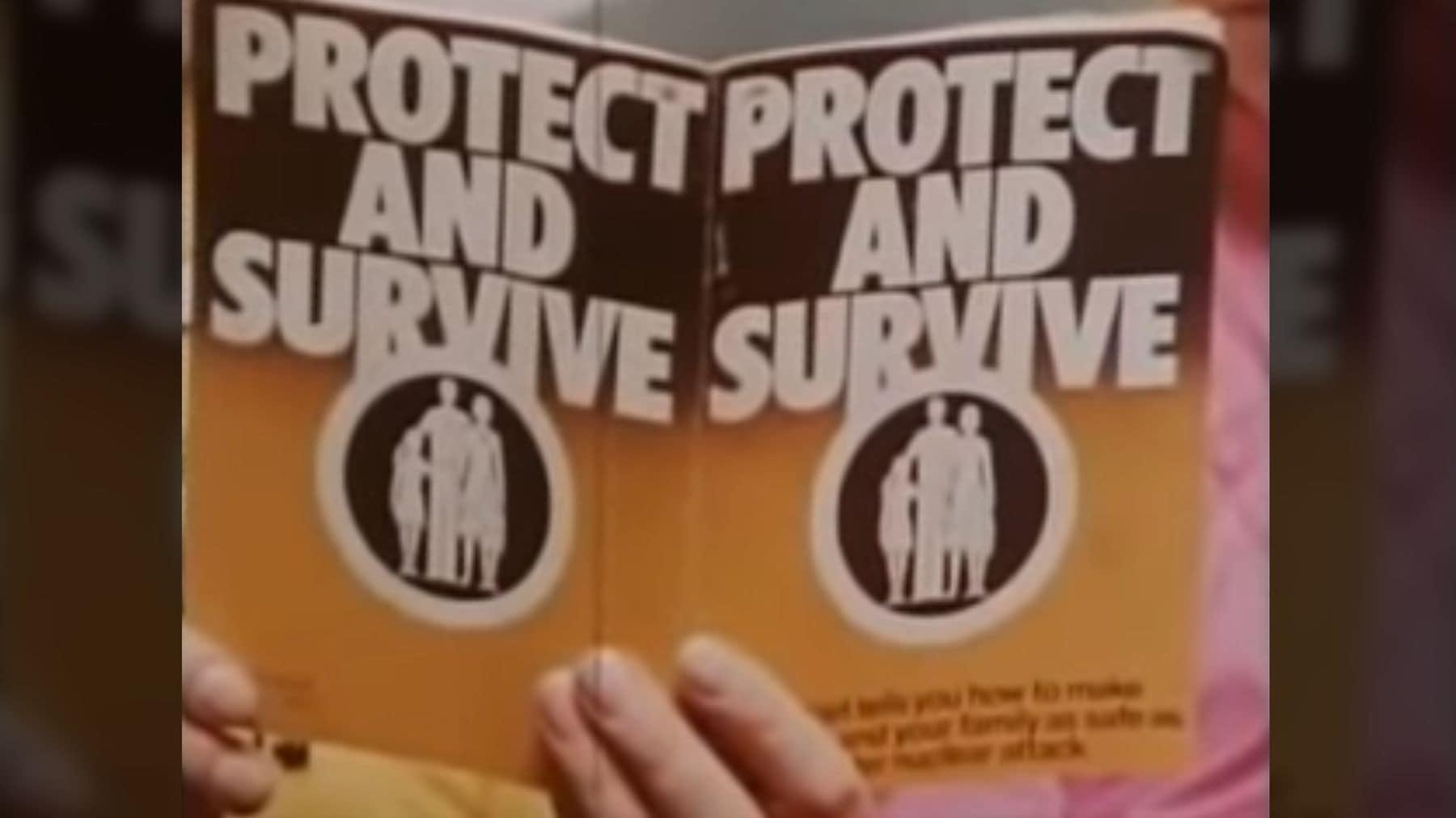 Eine Anleitung der BBC für das nukleare Armageddon   Was gelernt   Was is hier eigentlich los?