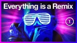 Everything is a Remix – 2021 | Was gelernt | Was is hier eigentlich los?