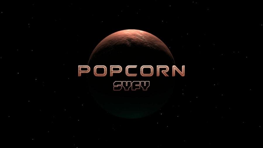 PopCorn SyFy – Wie viele Filme und Serien erkennst du? | Kino/TV | Was is hier eigentlich los?