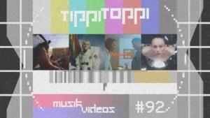 Tippi Toppi Musikvideos Vol. 92 – Das vorletzte Video ist mindestens merkwürdig | Musik | Was is hier eigentlich los?