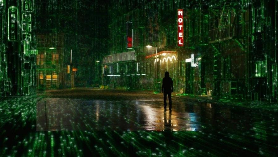 Trailer: Matrix – Resurrection | Kino/TV | Was is hier eigentlich los?