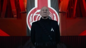 Trailer: Star Trek - Picard - Staffel 2 | Kino/TV | Was is hier eigentlich los?