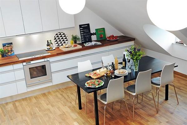 9 Endlich die perfekte Wohnung