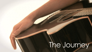 Der Typ mit der Gitarre | Musik | Was is hier eigentlich los? | wihel.de