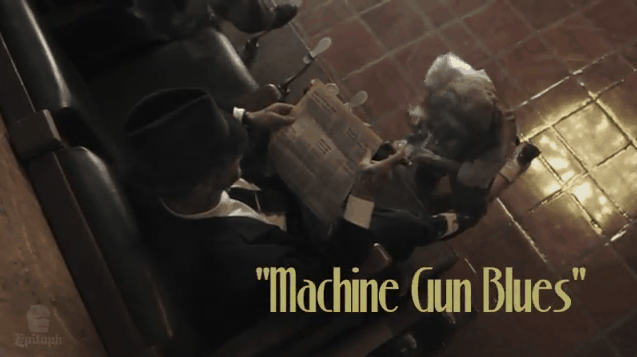 Social Distortion - Machine Gun | Musik | Was is hier eigentlich los?