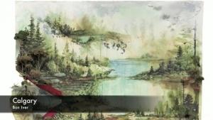 Bon Iver - Calgary | Musik | Was is hier eigentlich los? | wihel.de
