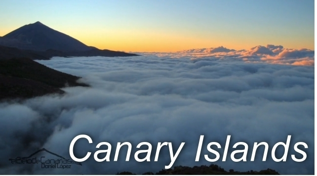 Canary Islands timelapsed | Timelapse | Was is hier eigentlich los?