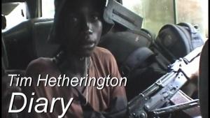 Ein Film vom Kriegsfotografen Tim Hetherington | Awesome | Was is hier eigentlich los? | wihel.de