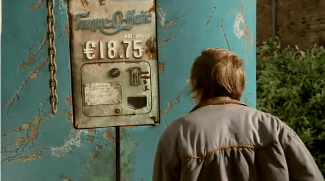 Traumfrauen gibts im Automaten | Lustiges | Was is hier eigentlich los?